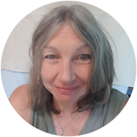 Mary-Ann Active Monitoring Practitioner